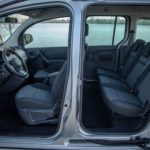 Citan 27 150x150 Test: Mercedes Citan 112 AT   chciałby być vanem, ale?