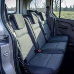 Citan 7 150x150 Test: Mercedes Citan 112 AT   chciałby być vanem, ale?