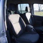 Citan 9 150x150 Test: Mercedes Citan 112 AT   chciałby być vanem, ale?