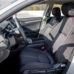 Honda Civic 15 150x150 Test: Honda Civic sedan 1.5 Turbo Elegance   reprezentacyjny kompakt