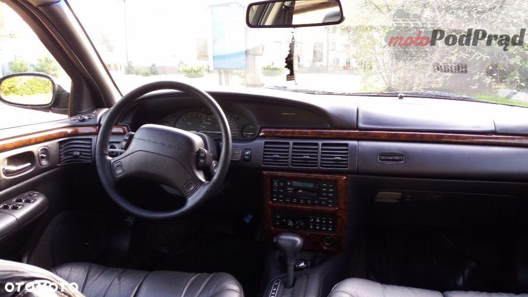 New Yorker 2 Znalezione: dwie niedrogie limuzyny dla spokojnych kierowców