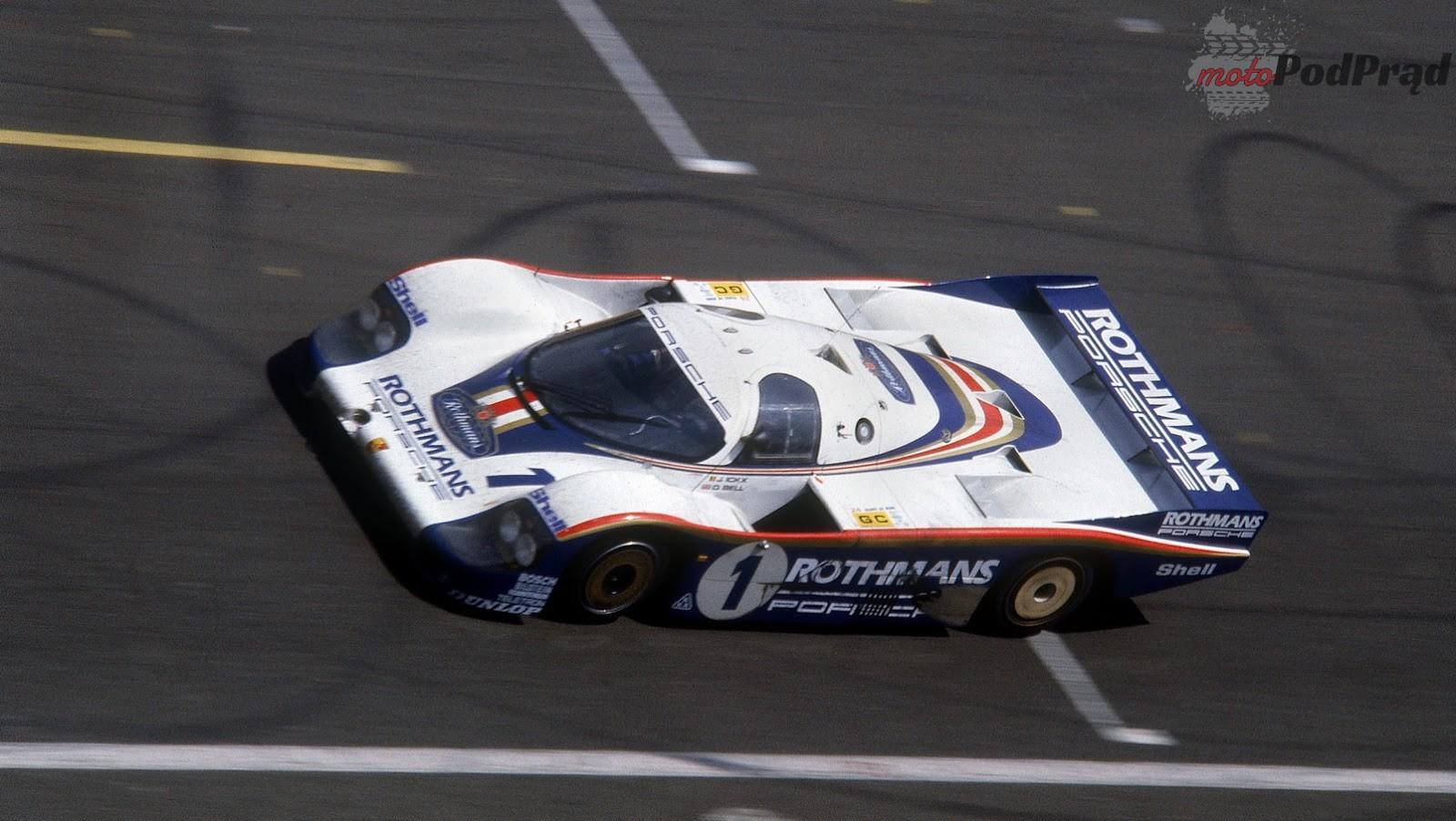 Porsche Macan 5 Porsche Macan w klasycznych malowaniach z LeMans   dlaczego nie?