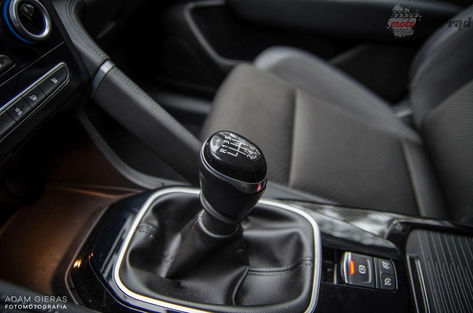 Renault Koleos 16 Test: Renault Koleos 2.0 dCi 4x4 Intens   przyjemny i stateczny