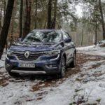 Renault Koleos 18 150x150 Test: Renault Koleos 2.0 dCi 4x4 Intens   przyjemny i stateczny