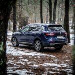 Renault Koleos 19 150x150 Test: Renault Koleos 2.0 dCi 4x4 Intens   przyjemny i stateczny