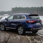 Renault Koleos 24 150x150 Test: Renault Koleos 2.0 dCi 4x4 Intens   przyjemny i stateczny