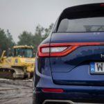 Renault Koleos 26 150x150 Test: Renault Koleos 2.0 dCi 4x4 Intens   przyjemny i stateczny