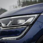 Renault Koleos 27 150x150 Test: Renault Koleos 2.0 dCi 4x4 Intens   przyjemny i stateczny