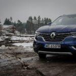 Renault Koleos 28 150x150 Test: Renault Koleos 2.0 dCi 4x4 Intens   przyjemny i stateczny
