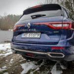 Renault Koleos 32 150x150 Test: Renault Koleos 2.0 dCi 4x4 Intens   przyjemny i stateczny