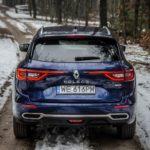 Renault Koleos 37 150x150 Test: Renault Koleos 2.0 dCi 4x4 Intens   przyjemny i stateczny