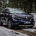 Renault Koleos 38 150x150 Test: Renault Koleos 2.0 dCi 4x4 Intens   przyjemny i stateczny