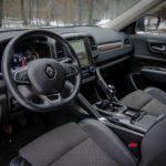 Renault Koleos 5 150x150 Test: Renault Koleos 2.0 dCi 4x4 Intens   przyjemny i stateczny