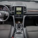 Renault Koleos 9 150x150 Test: Renault Koleos 2.0 dCi 4x4 Intens   przyjemny i stateczny