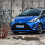 SLIDER 1 toyota yaris hybrydowa hybrid 2017 selection półprofil maska 1 150x150 Test: Toyota Yaris Hybrid Selection   chłodna kalkulacja?