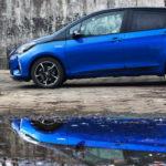 SLIDER 2 toyota yaris hybrydowa hybrid 2017 selection bok niebieski 150x150 Test: Toyota Yaris Hybrid Selection   chłodna kalkulacja?