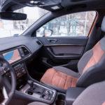 Seat Ateca 14 150x150 Test: Seat Ateca 1.4 TSI   pomarańczowa rewolucja
