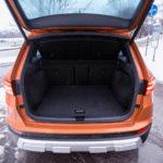 Seat Ateca 17 150x150 Test: Seat Ateca 1.4 TSI   pomarańczowa rewolucja