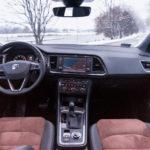 Seat Ateca 19 150x150 Test: Seat Ateca 1.4 TSI   pomarańczowa rewolucja