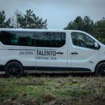 Talento 11 150x150 Test: Fiat Talento Kombi   dwa światy