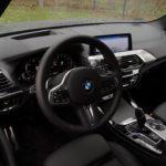 bmw x3 2018 m40i 10 150x150 Minitest: BMW X3 M Power   krótka przygoda