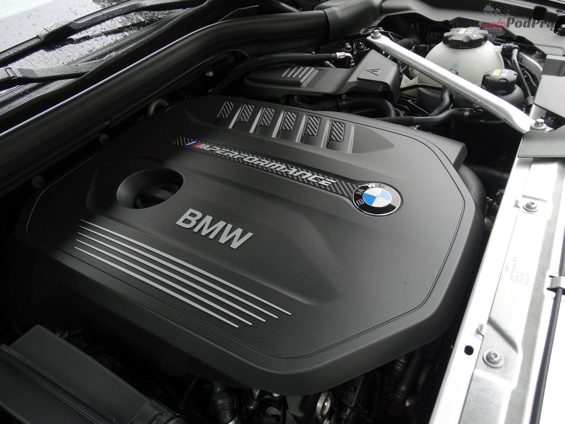 bmw x3 2018 m40i 11 Minitest: BMW X3 M Power   krótka przygoda