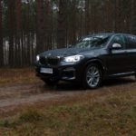 bmw x3 2018 m40i 2 150x150 Minitest: BMW X3 M Power   krótka przygoda