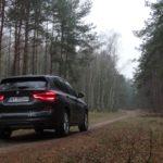 bmw x3 2018 m40i 4 150x150 Minitest: BMW X3 M Power   krótka przygoda