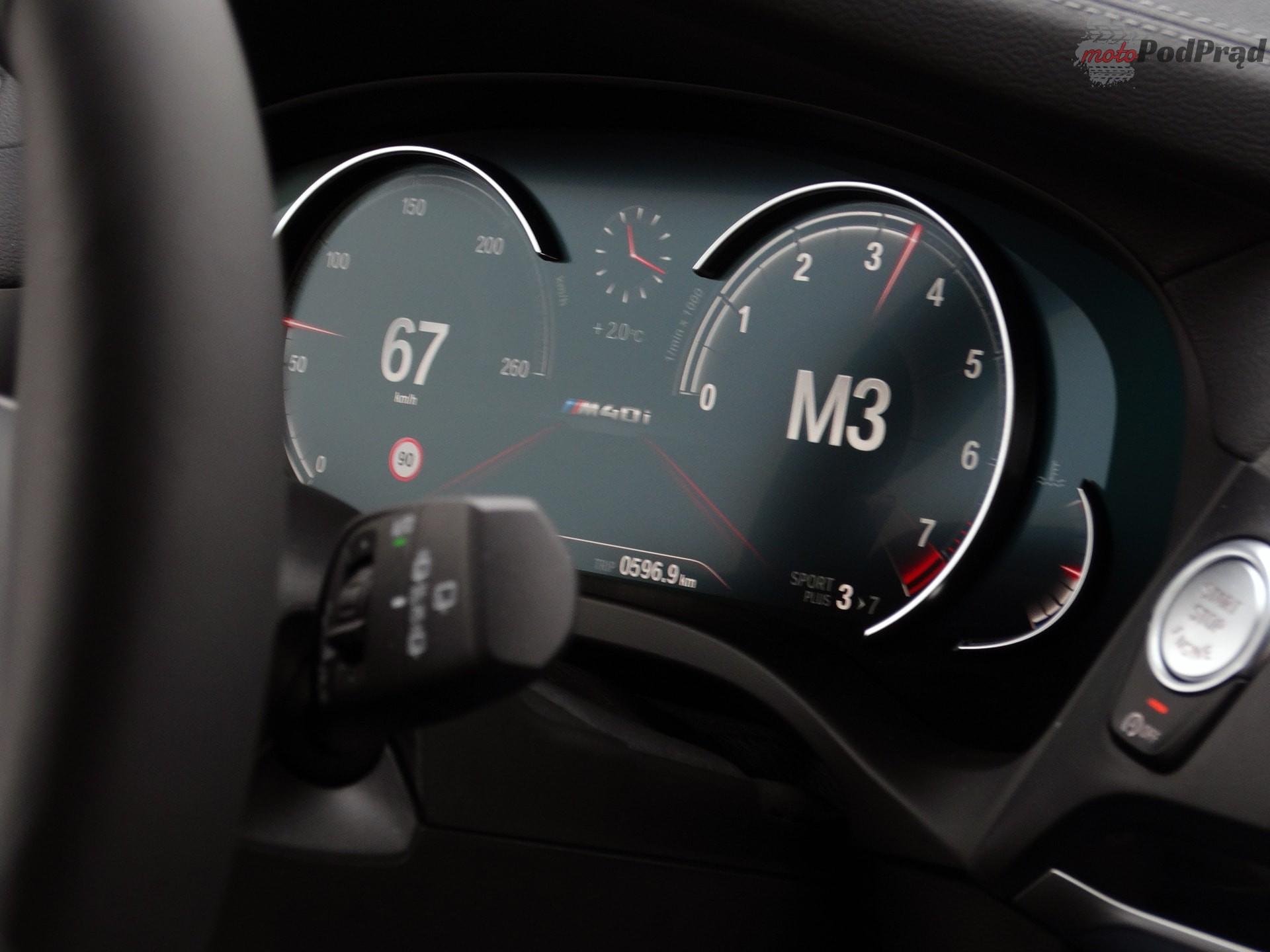 bmw x3 2018 m40i 7 Minitest: BMW X3 M Power   krótka przygoda
