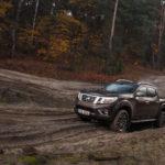 nissan navara teren offroad gora 150x150 Porównanie: Nissan Navara NP300 2.3 dCI kontra Mitsubishi L200 2.4D Monster