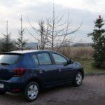 Dacia Sandero 1 150x150 Test: Dacia Sandero 1.0 75 KM   w cenie dodatków