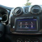 Dacia Sandero 11 150x150 Test: Dacia Sandero 1.0 75 KM   w cenie dodatków