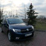 Dacia Sandero 18 150x150 Test: Dacia Sandero 1.0 75 KM   w cenie dodatków