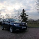 Dacia Sandero 19 150x150 Test: Dacia Sandero 1.0 75 KM   w cenie dodatków