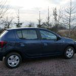Dacia Sandero 2 150x150 Test: Dacia Sandero 1.0 75 KM   w cenie dodatków