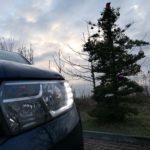 Dacia Sandero 20 150x150 Test: Dacia Sandero 1.0 75 KM   w cenie dodatków