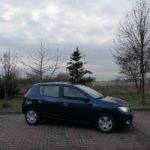 Dacia Sandero 23 150x150 Test: Dacia Sandero 1.0 75 KM   w cenie dodatków