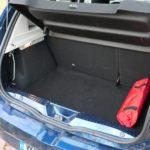 Dacia Sandero 26 150x150 Test: Dacia Sandero 1.0 75 KM   w cenie dodatków