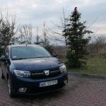 Dacia Sandero 28 150x150 Test: Dacia Sandero 1.0 75 KM   w cenie dodatków