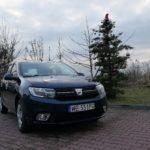 Dacia Sandero 29 150x150 Test: Dacia Sandero 1.0 75 KM   w cenie dodatków
