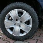 Dacia Sandero 3 150x150 Test: Dacia Sandero 1.0 75 KM   w cenie dodatków