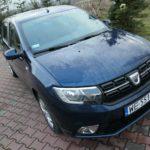 Dacia Sandero 30 150x150 Test: Dacia Sandero 1.0 75 KM   w cenie dodatków