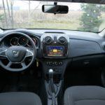 Dacia Sandero 31 150x150 Test: Dacia Sandero 1.0 75 KM   w cenie dodatków