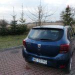 Dacia Sandero 5 150x150 Test: Dacia Sandero 1.0 75 KM   w cenie dodatków