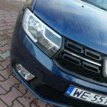 Dacia Sandero 7 150x150 Test: Dacia Sandero 1.0 75 KM   w cenie dodatków