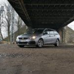 Peugeot 308 SW 1 150x150 Test: Peugeot 308 SW 120 KM   potrafi podrapać