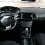 Peugeot 308 SW 17 150x150 Test: Peugeot 308 SW 120 KM   potrafi podrapać