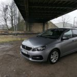 Peugeot 308 SW 21 150x150 Test: Peugeot 308 SW 120 KM   potrafi podrapać