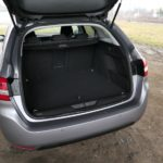 Peugeot 308 SW 27 150x150 Test: Peugeot 308 SW 120 KM   potrafi podrapać