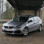 Peugeot 308 SW 3 150x150 Test: Peugeot 308 SW 120 KM   potrafi podrapać